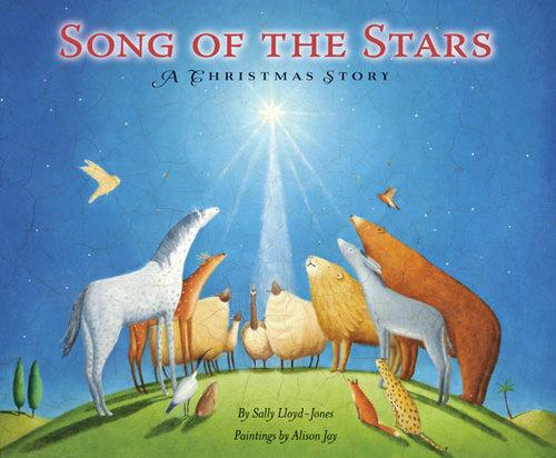 Song of the Stars WINNER!
