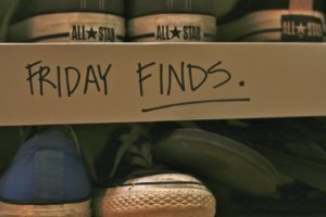 Friday Finds: Starred