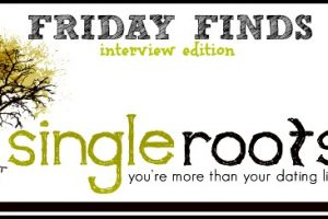 Friday Finds: Blog Roots