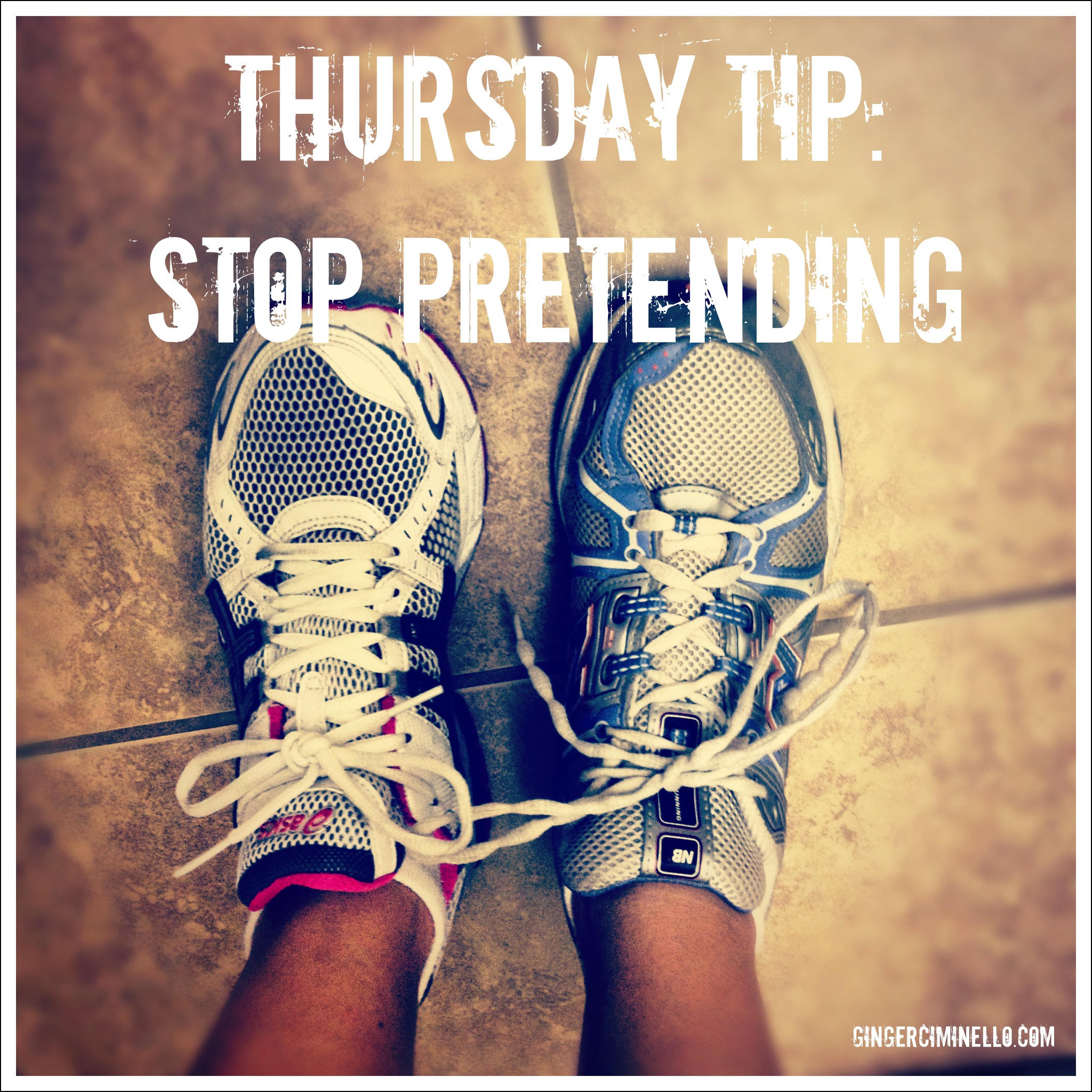 True You: Thursday Tip