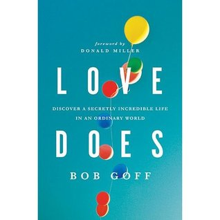 Friday Finds: Love Does Quotes