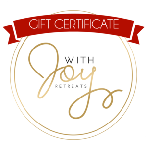 Gift Certificate Square