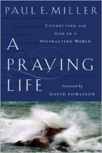 praying life